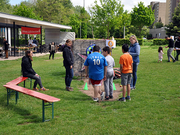 "Spiele-Parcours-Station ""Outdoor-Dart"" (2)"